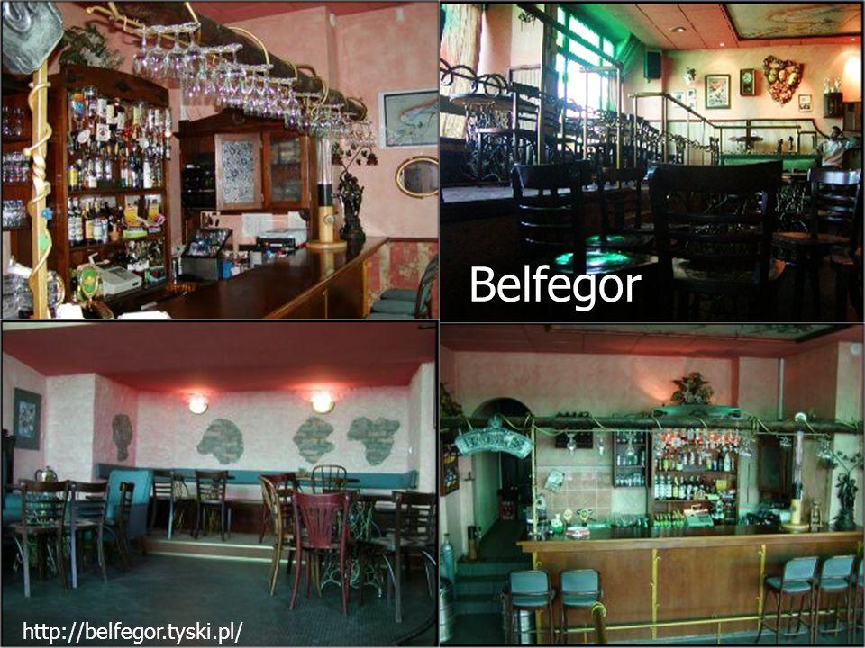 Belfegor http://belfegor.tyski.pl/