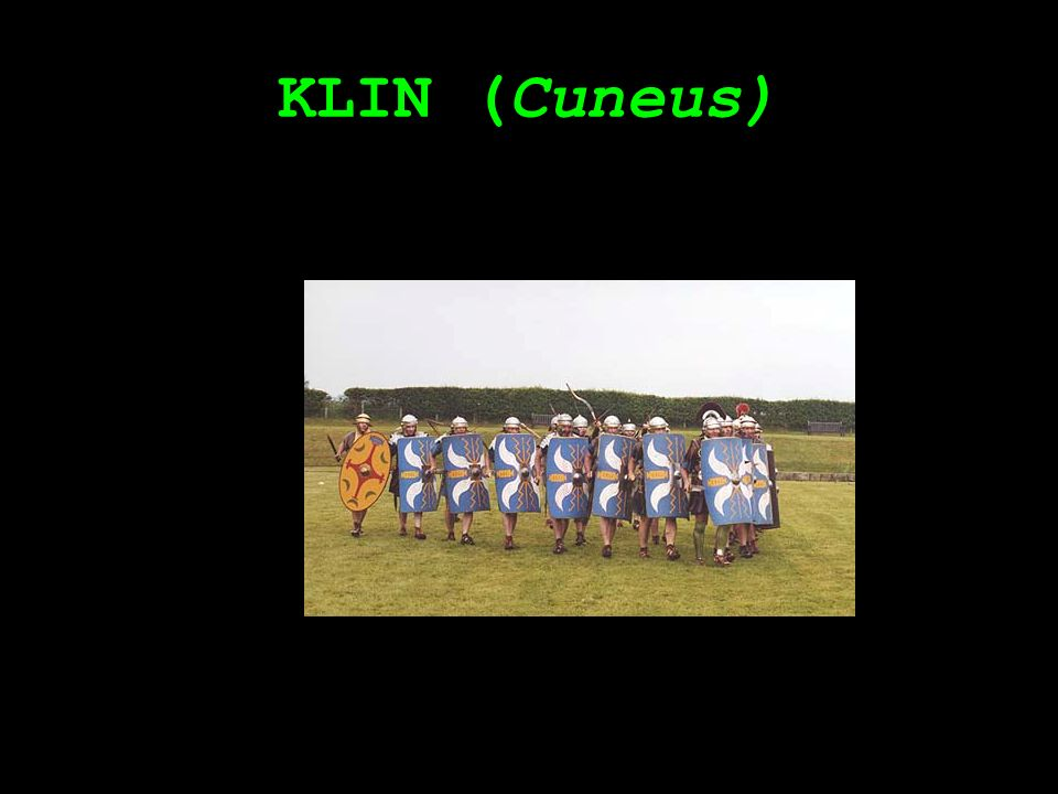 KLIN (Cuneus)