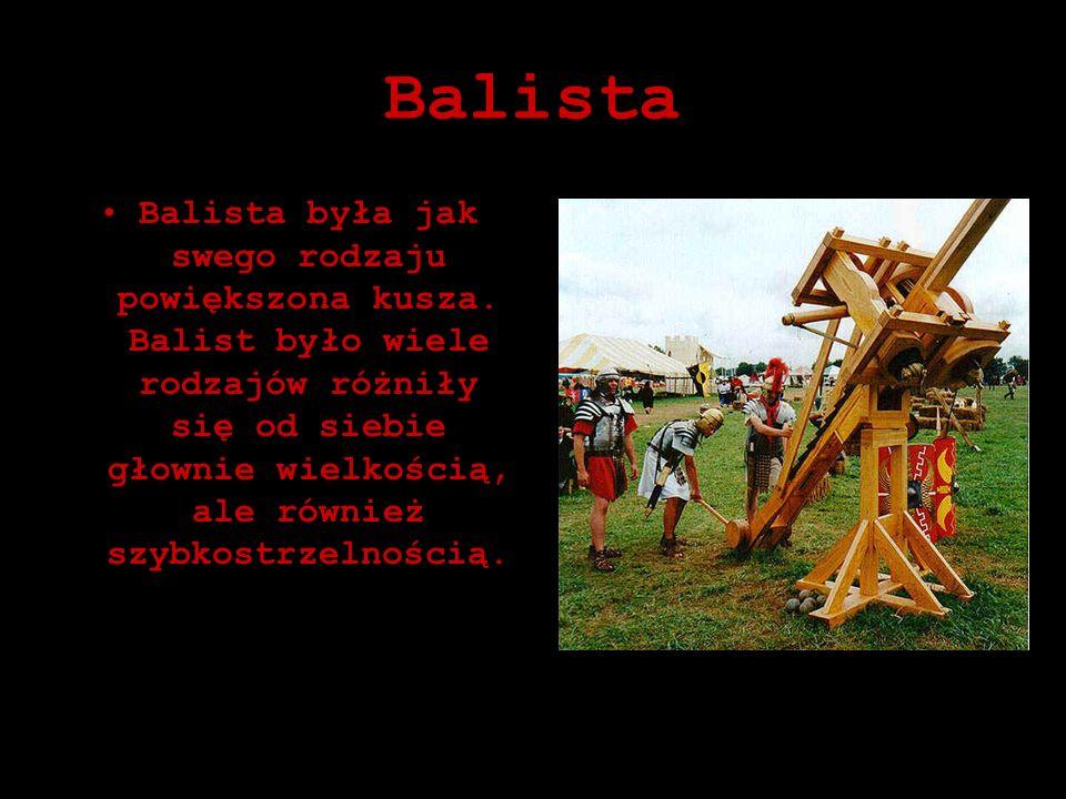 Balista
