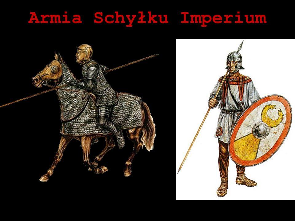 Armia Schyłku Imperium