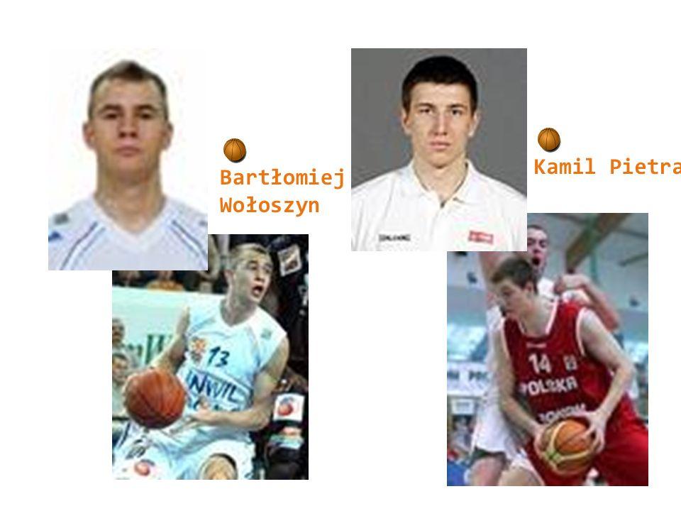 Kamil Pietras Bartłomiej Wołoszyn