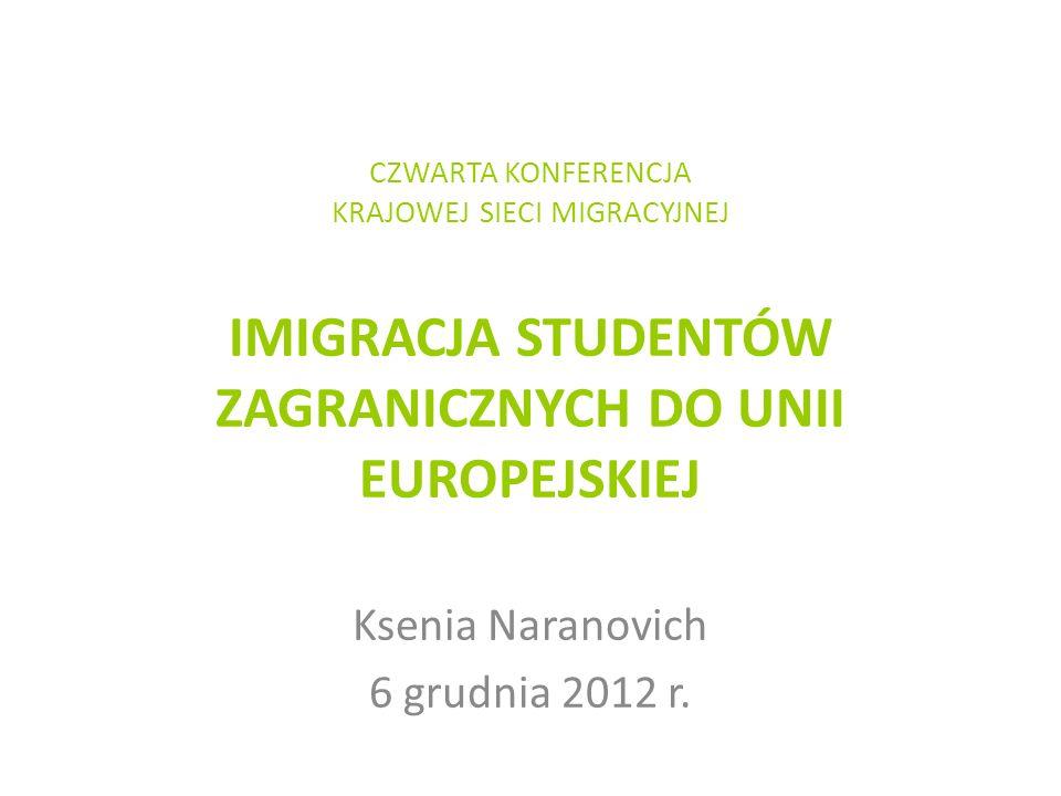 Ksenia Naranovich 6 grudnia 2012 r.