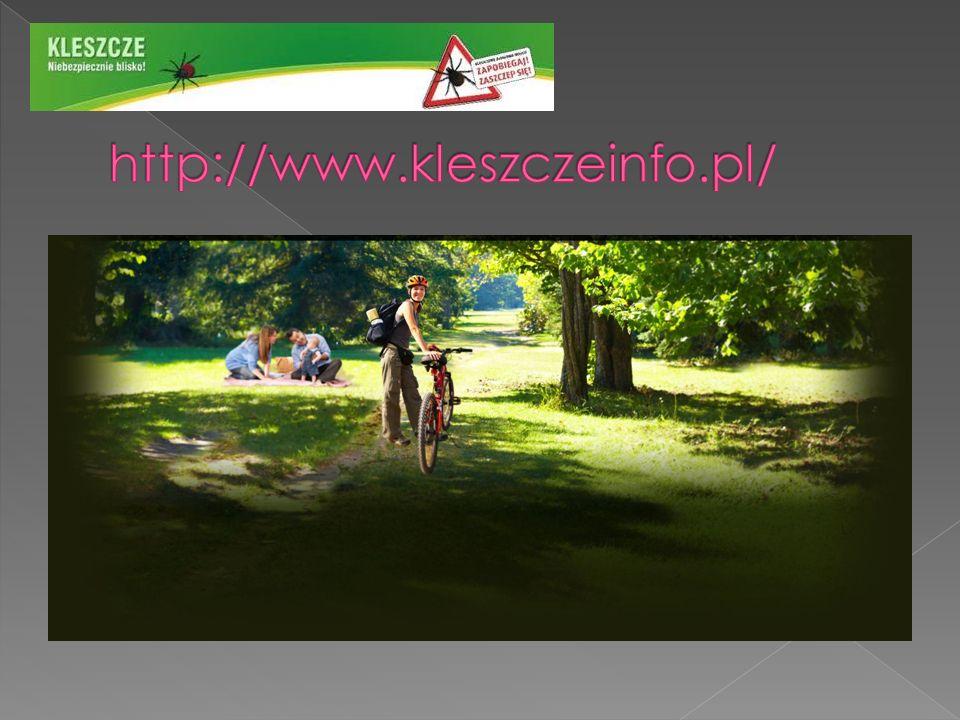http://www.kleszczeinfo.pl/