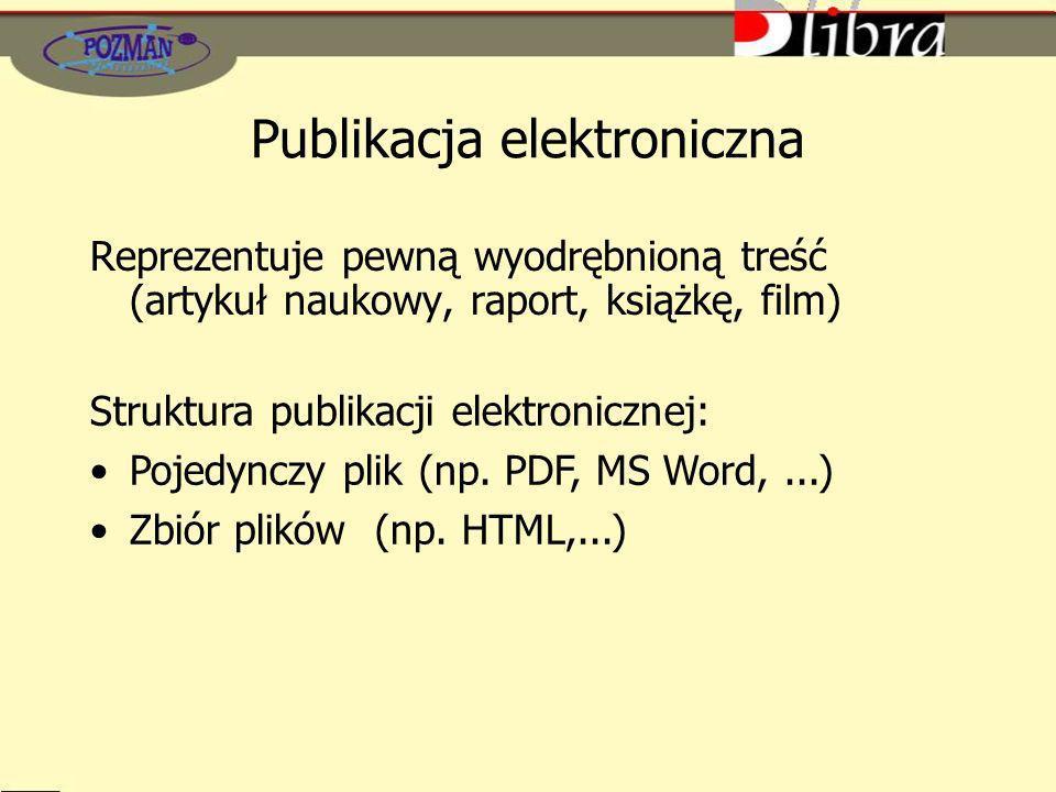 Publikacja elektroniczna