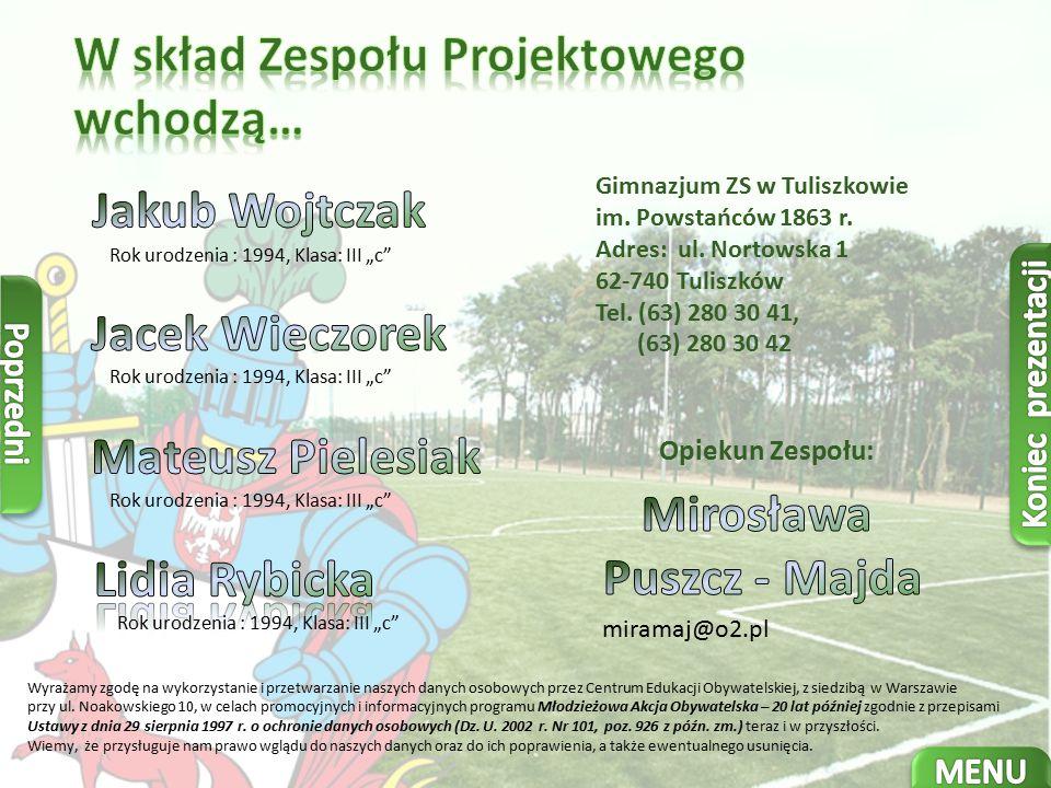 Mirosława Puszcz - Majda