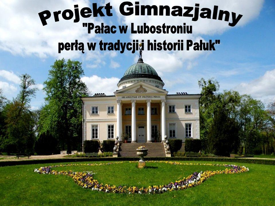 perłą w tradycji i historii Pałuk