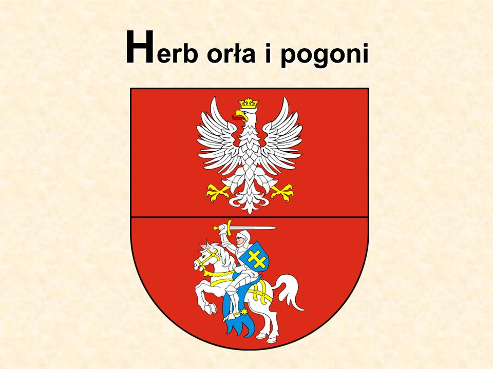 Herb orła i pogoni