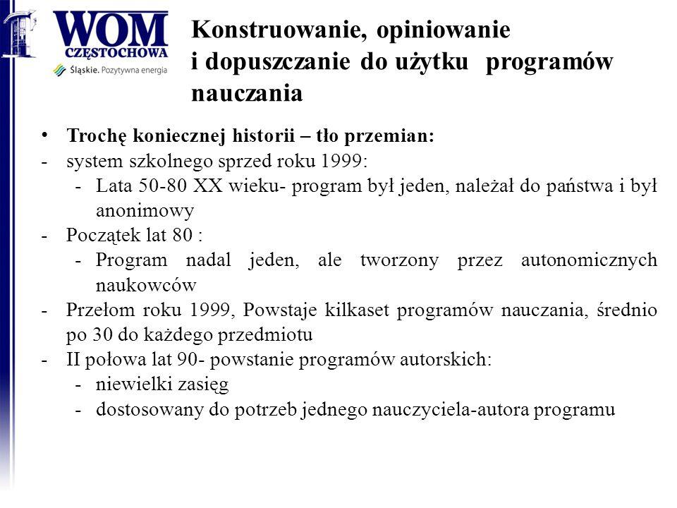 RODN WOM w Częstochowie
