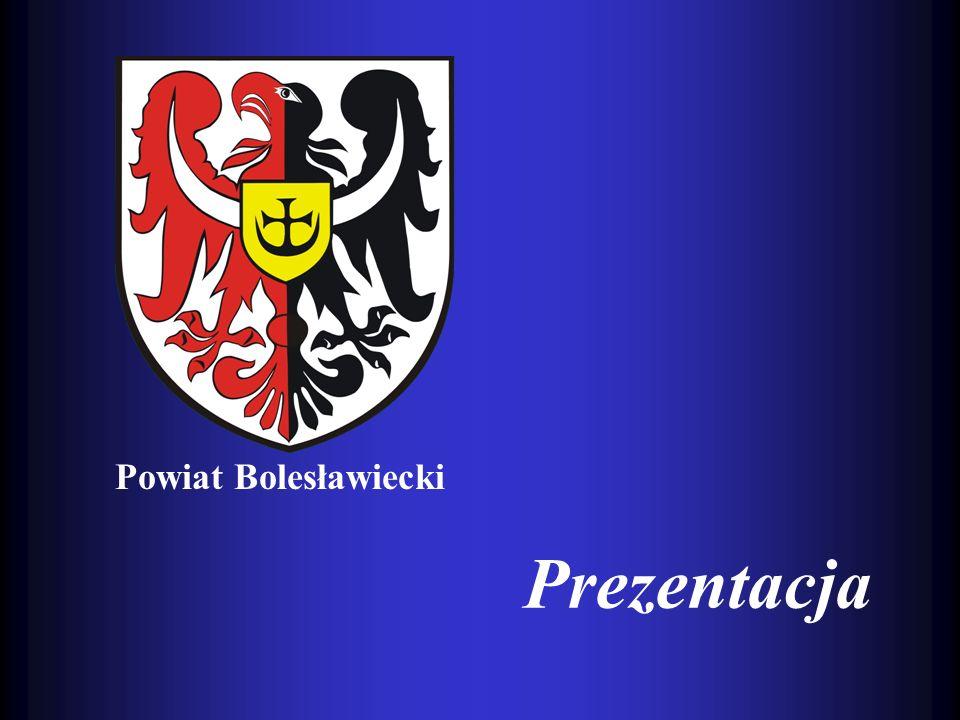 Powiat Bolesławiecki Prezentacja