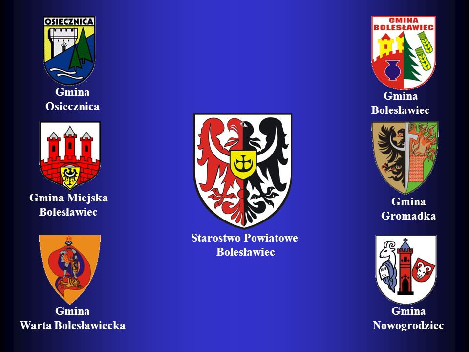 Gmina Miejska Bolesławiec