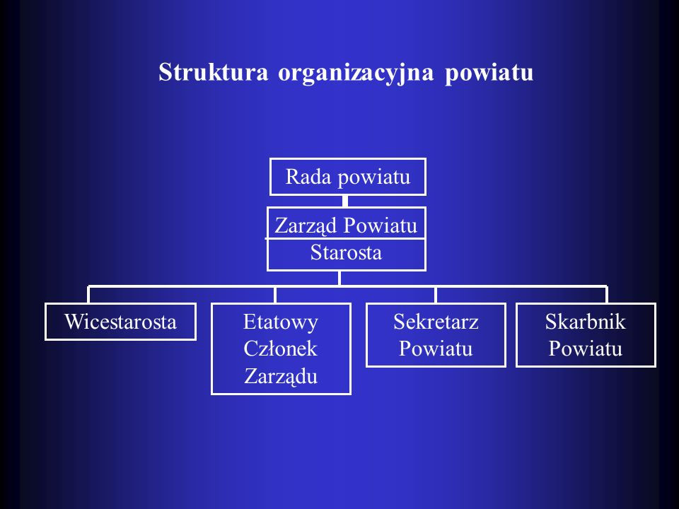Etatowy Członek Zarządu