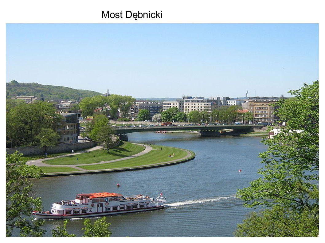 Most Dębnicki