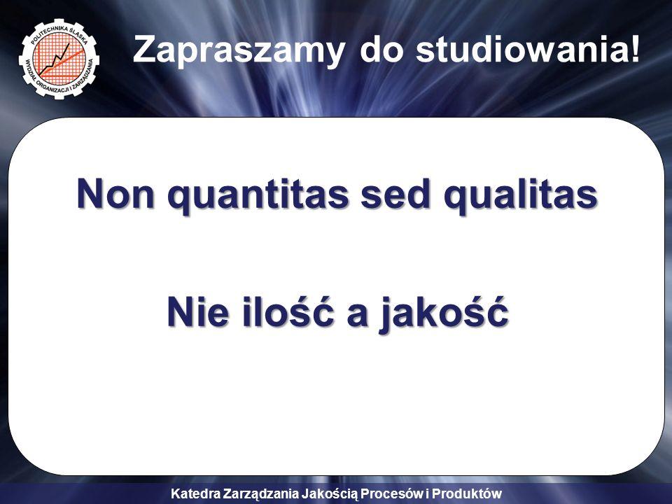 Zapraszamy do studiowania!