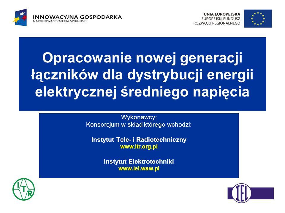 Instytut Tele- i Radiotechniczny Instytut Elektrotechniki