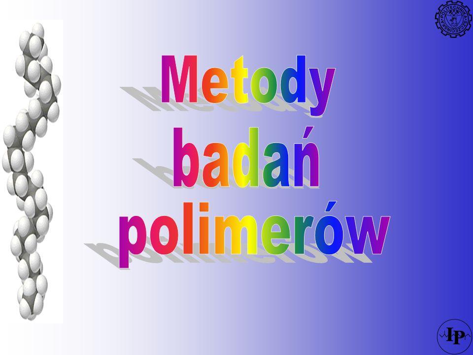 Metody badań polimerów