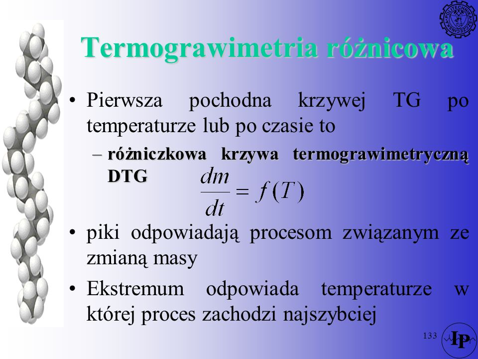 Termograwimetria różnicowa