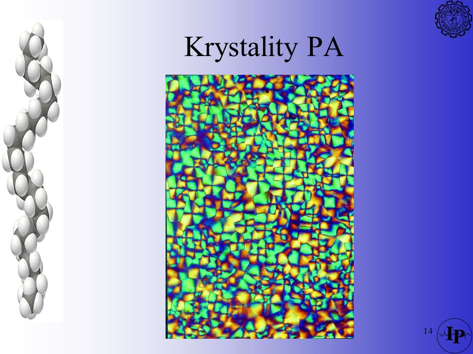 Krystality PA