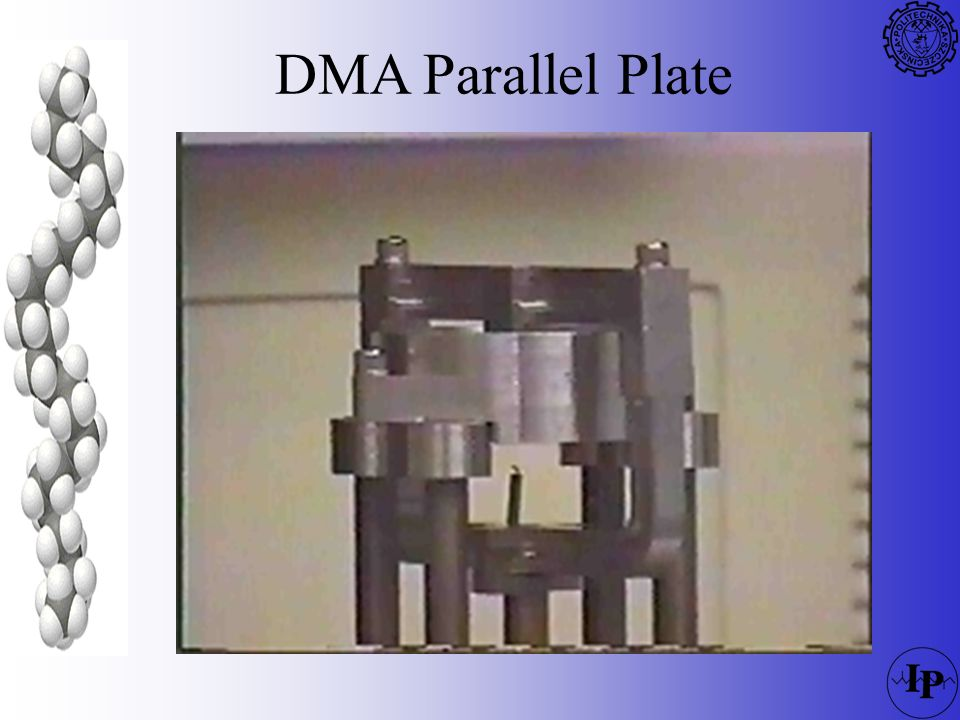 DMA Parallel Plate