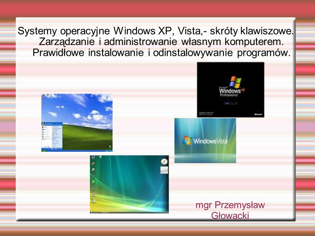 mgr Przemysław Głowacki