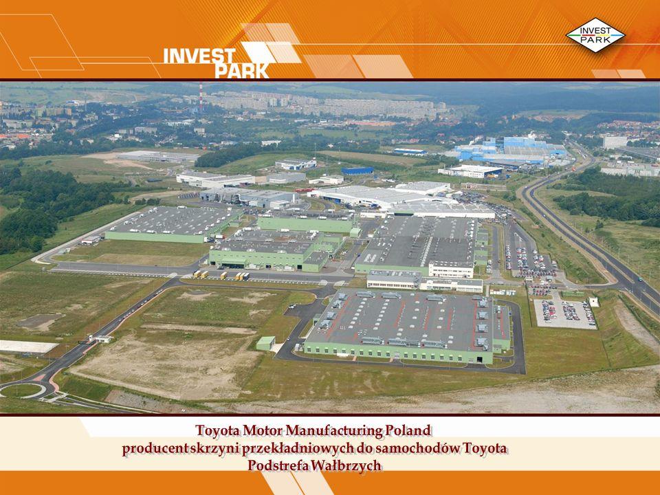 Toyota Motor Manufacturing Poland