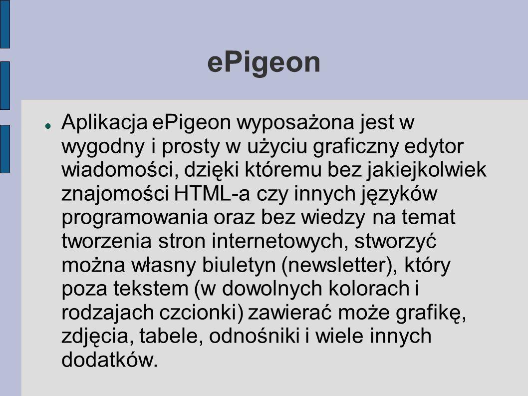 ePigeon