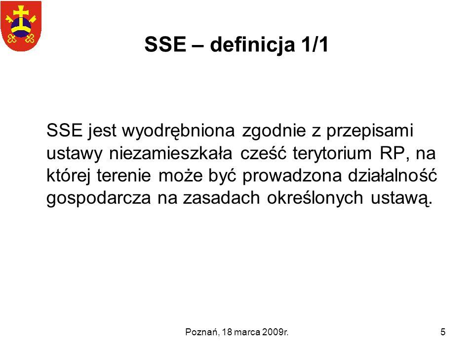 SSE – definicja 1/1