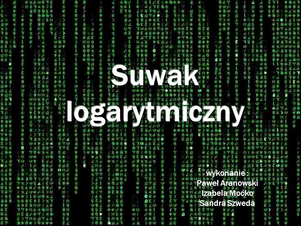 wykonanie : Paweł Aranowski Izabela Moćko Sandra Szweda