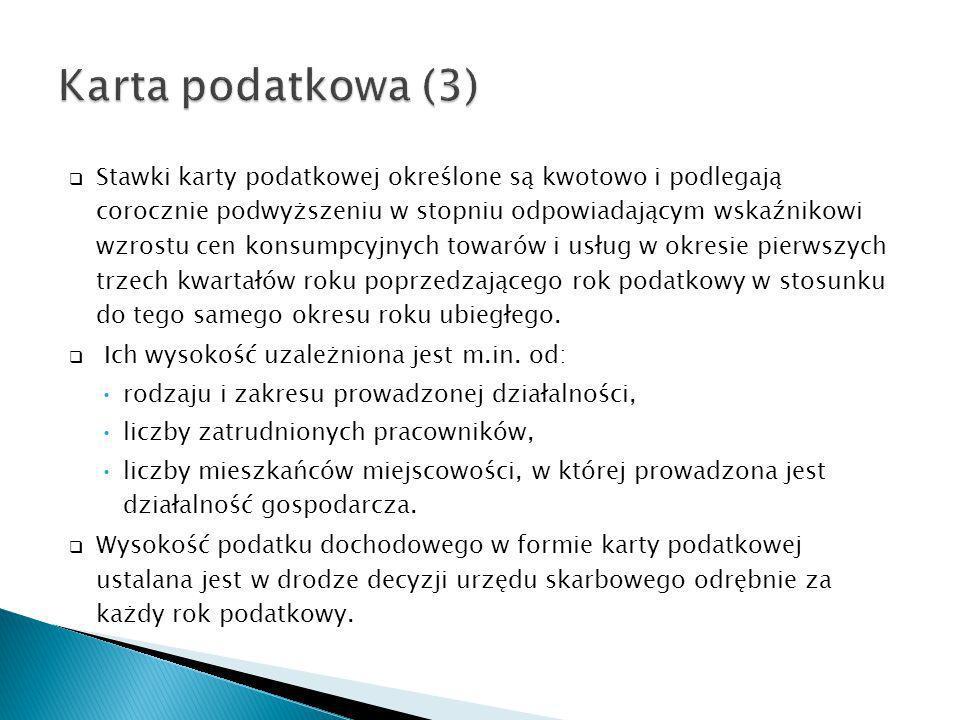 Karta podatkowa (3)