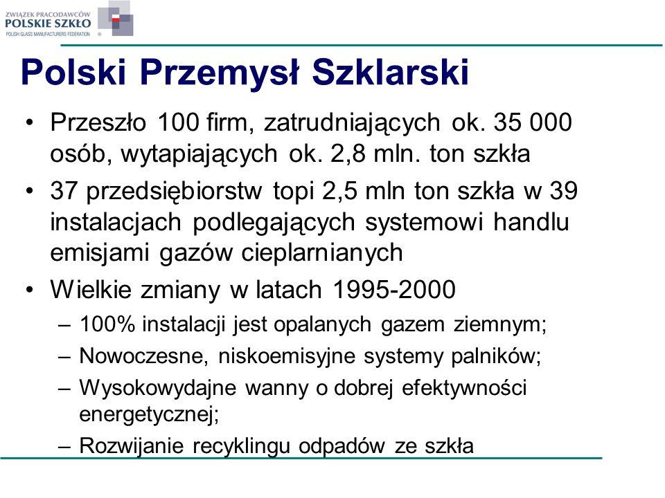 Polski Przemysł Szklarski