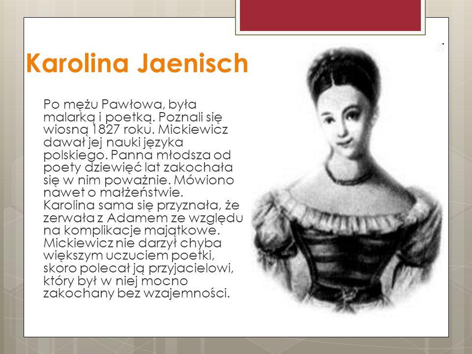 Karolina Jaenisch