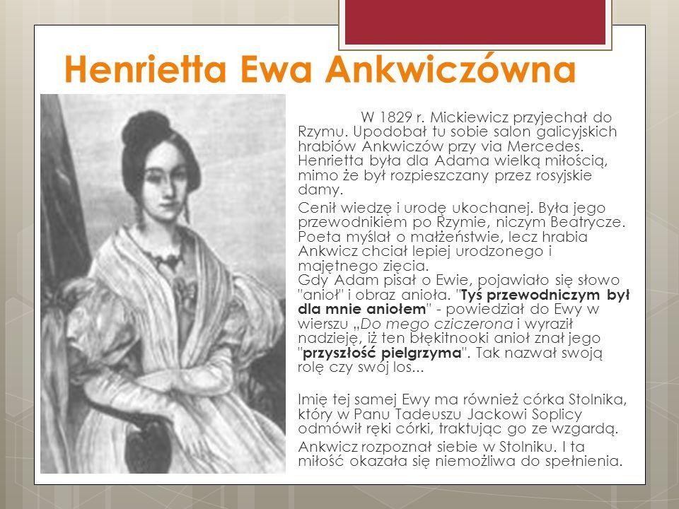 Henrietta Ewa Ankwiczówna