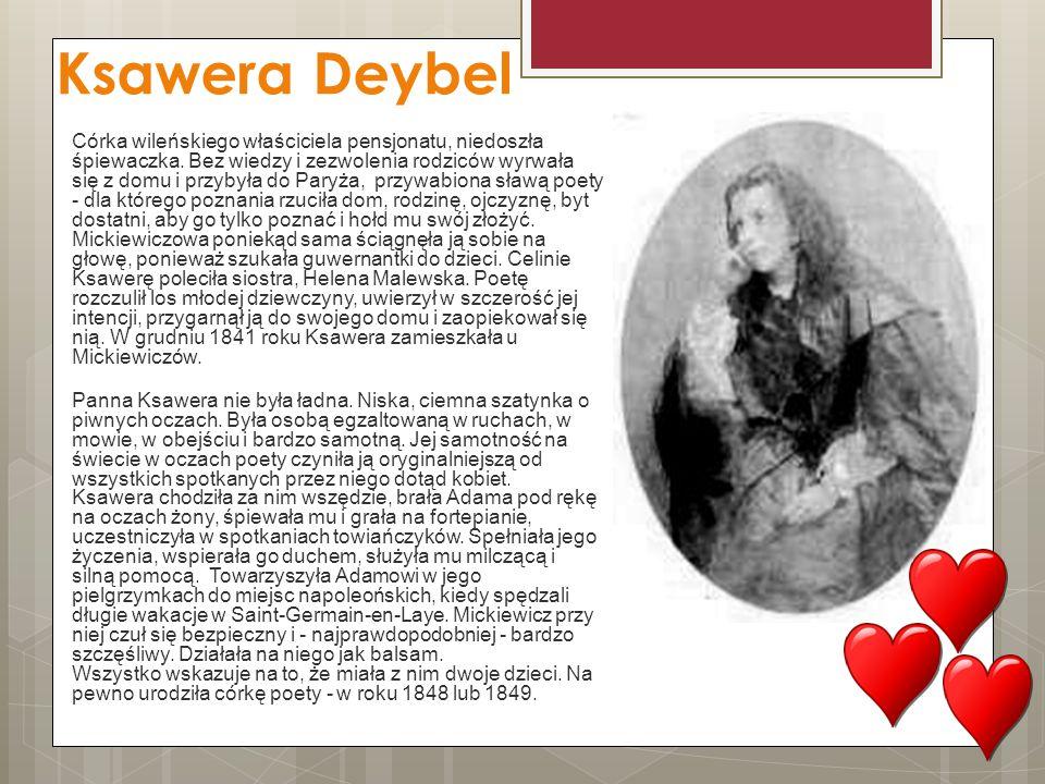 Ksawera Deybel