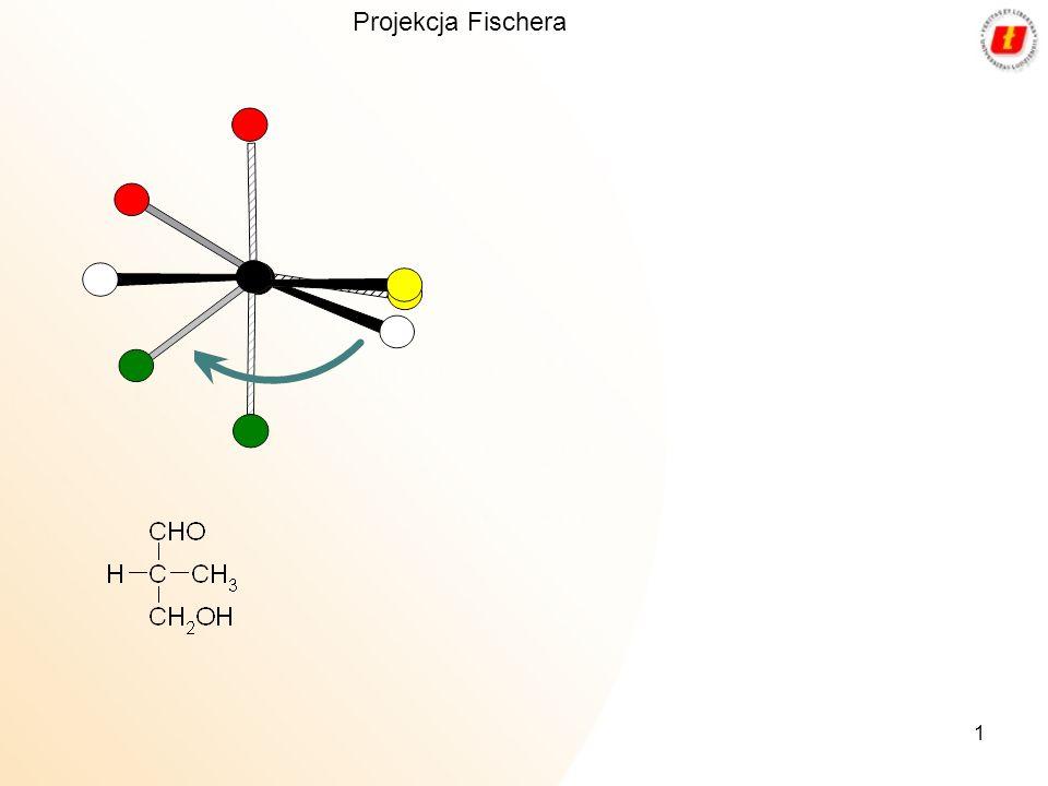 Projekcja Fischera