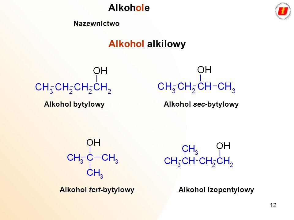 Alkohol tert-bytylowy