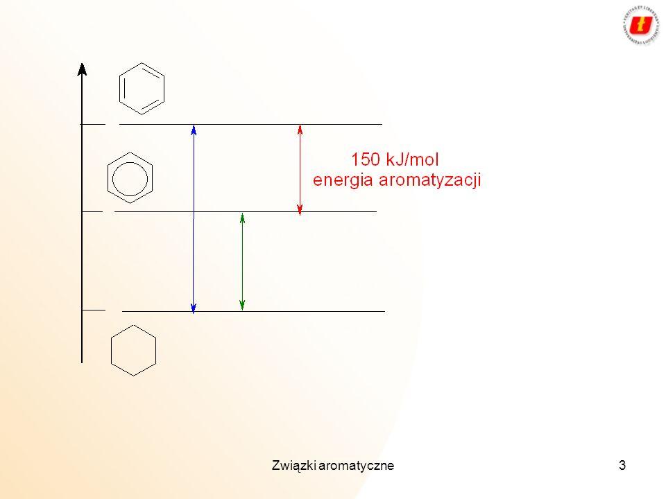 Związki aromatyczne