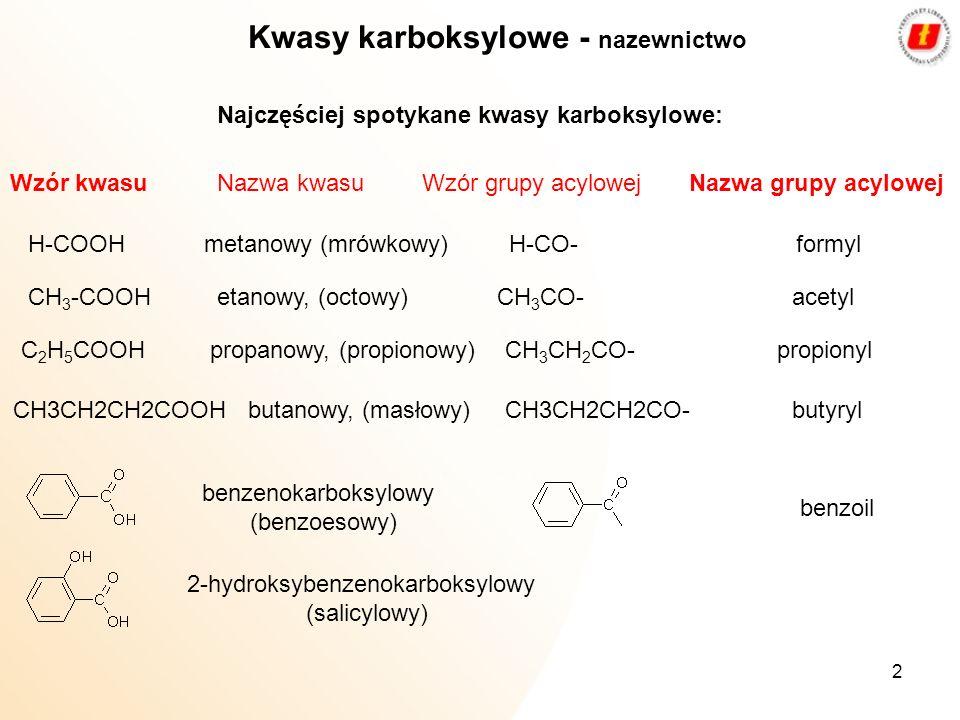 2-hydroksybenzenokarboksylowy