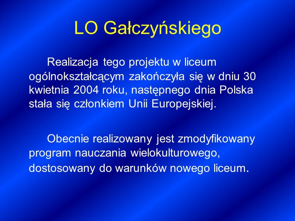 LO Gałczyńskiego
