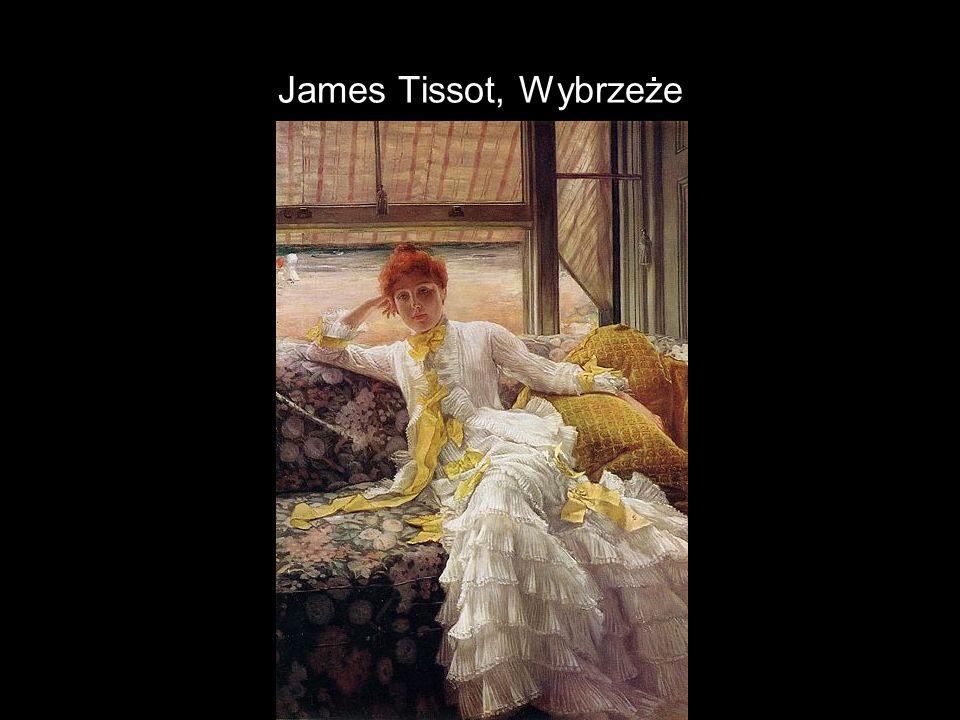 James Tissot, Wybrzeże