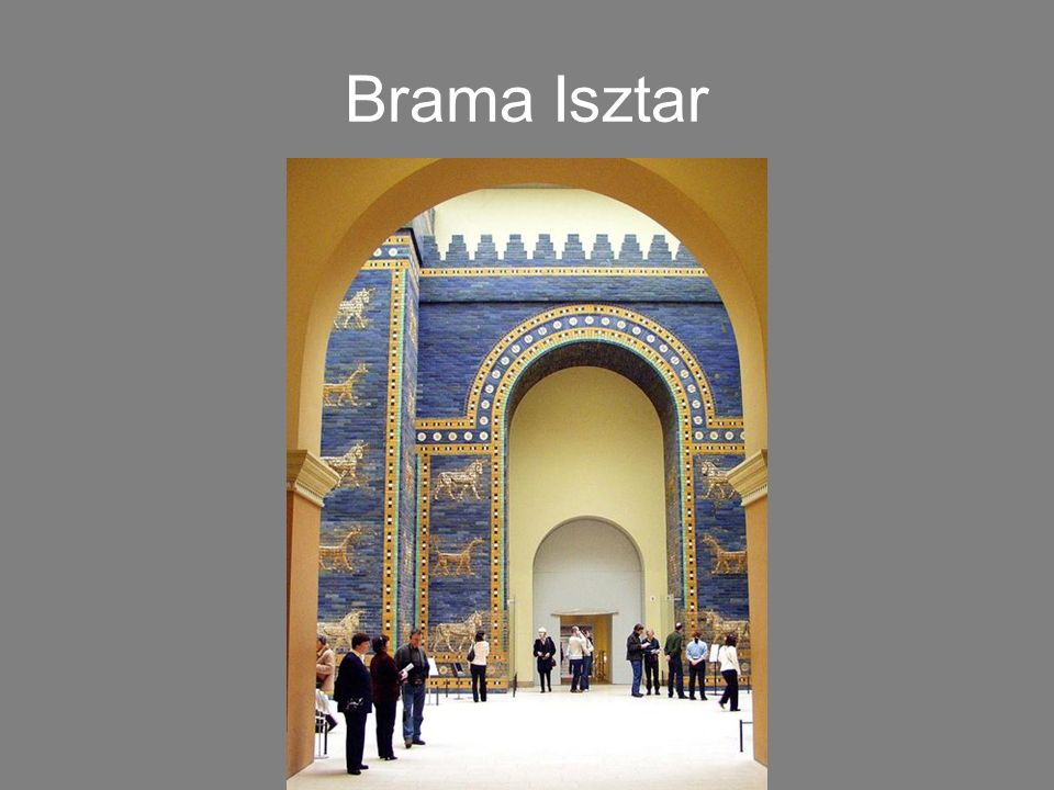 Brama Isztar