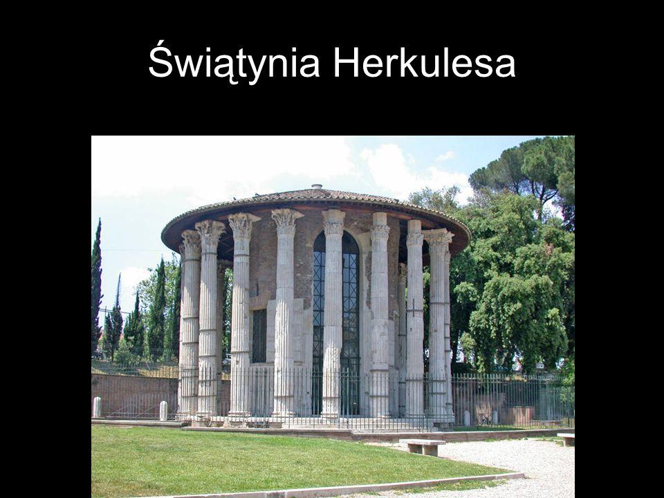 Świątynia Herkulesa