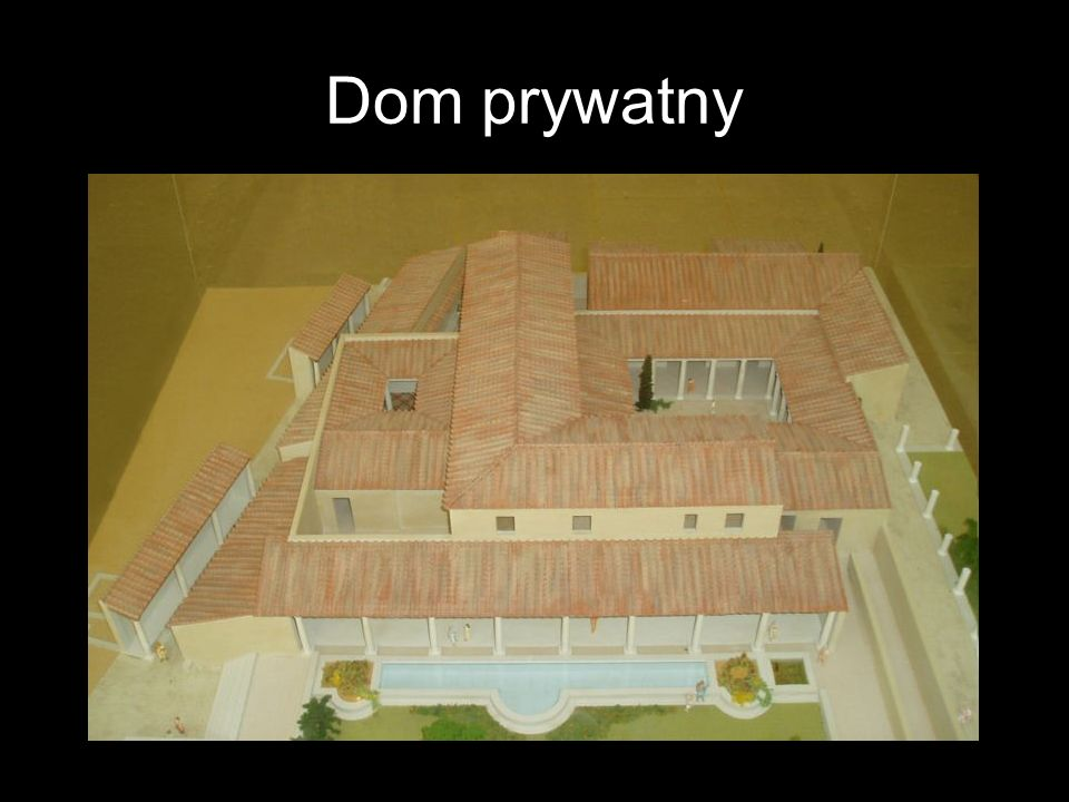 Dom prywatny