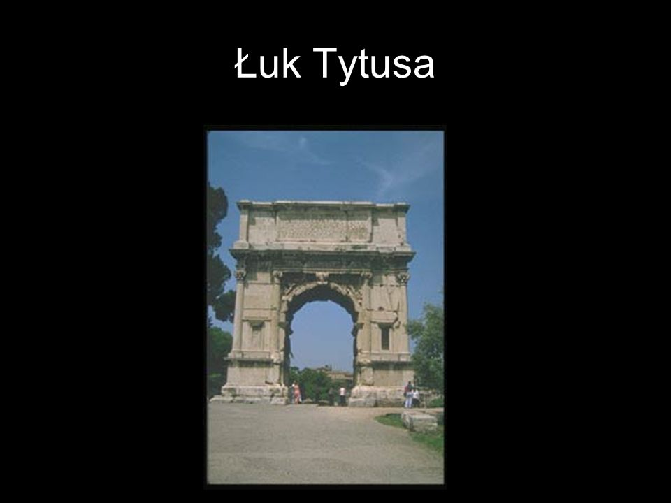 Łuk Tytusa