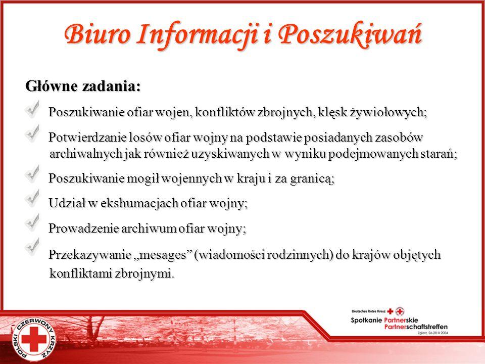 Biuro Informacji i Poszukiwań