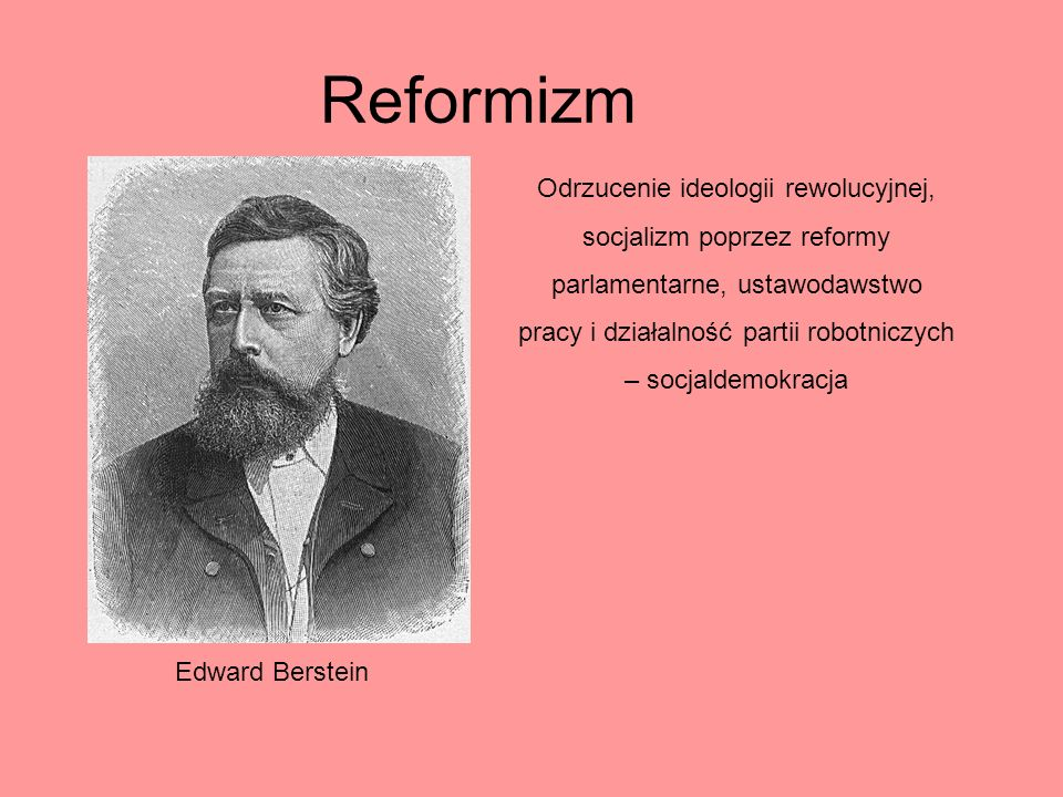 Reformizm