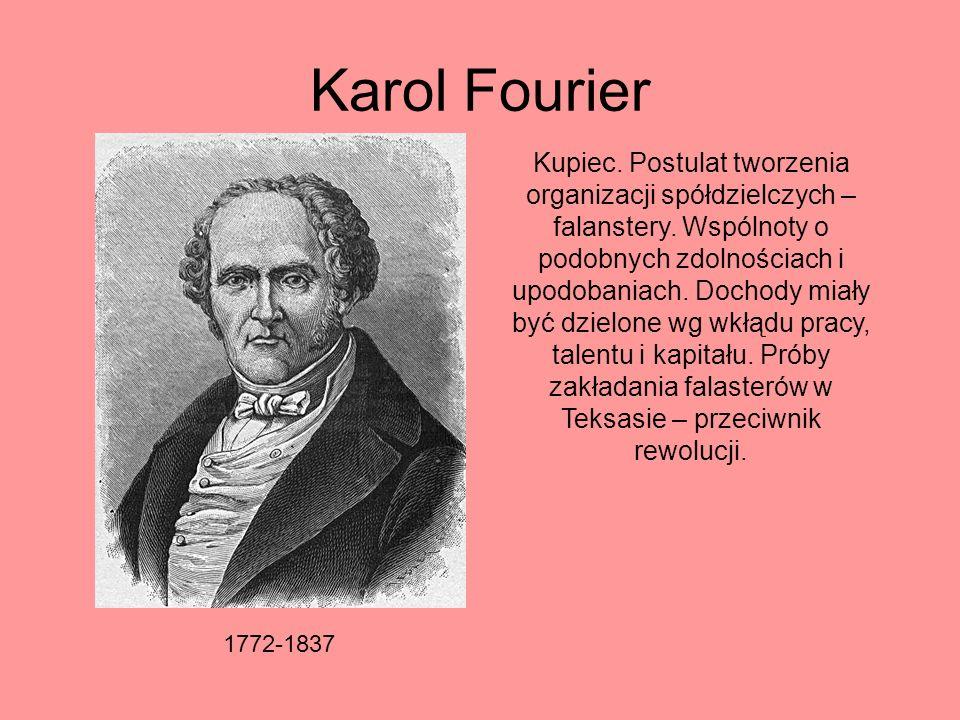 Karol Fourier