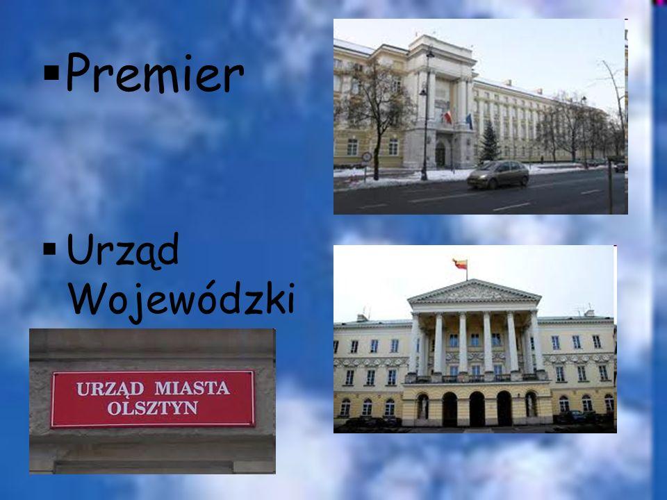 Premier Urząd Wojewódzki