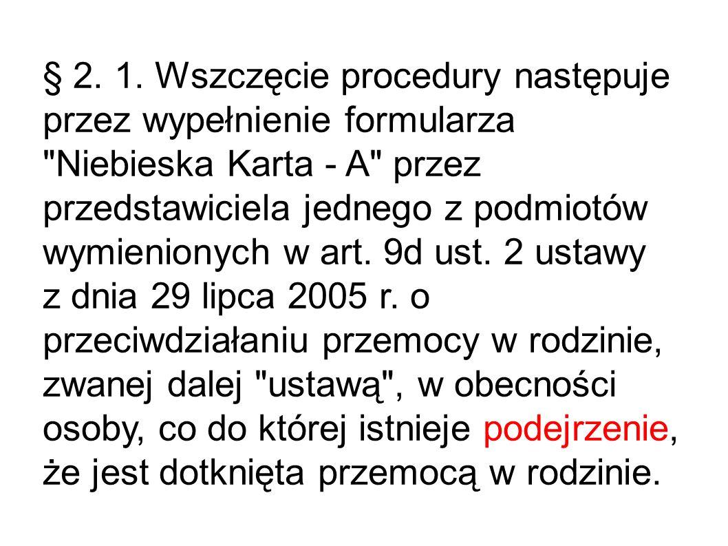 § 2. 1.