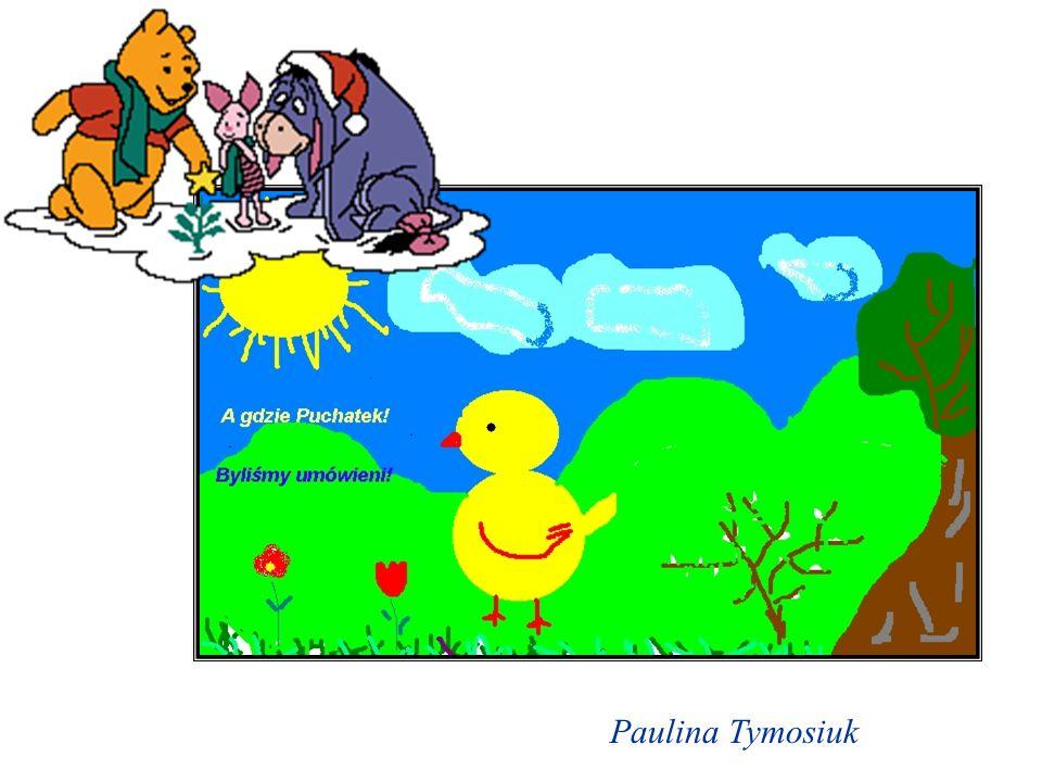 Paulina Tymosiuk