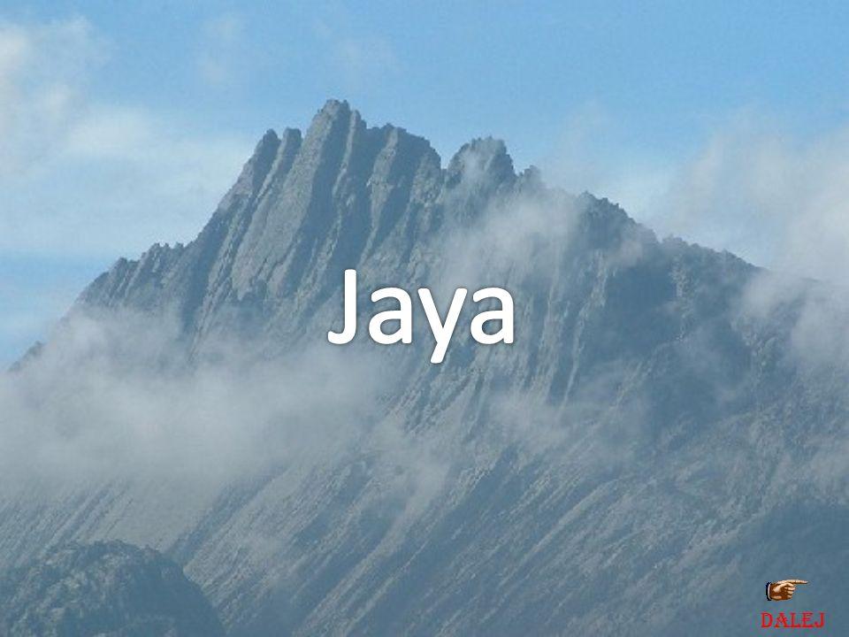 Jaya DALEJ