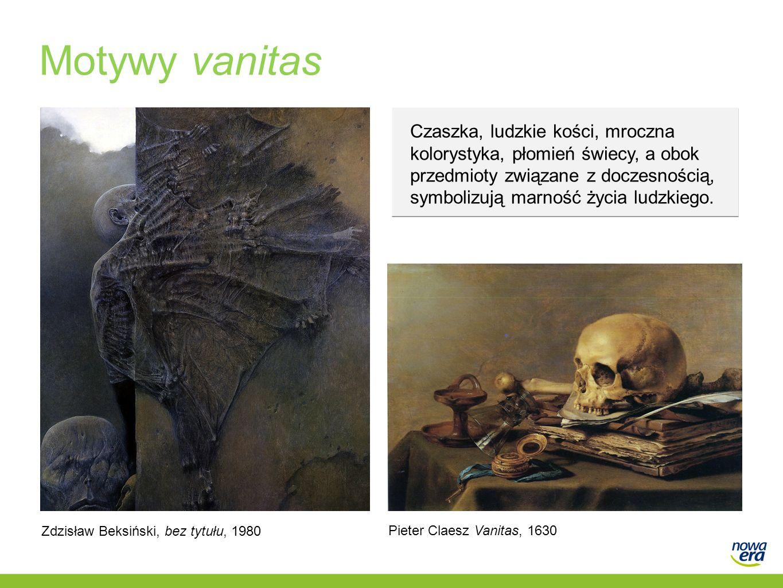 Motywy vanitas